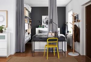 separar-ambientes-con-cortinas